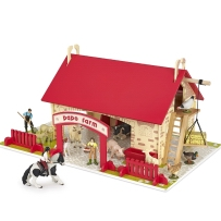 Papo Buildings & Gift Sets